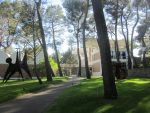 Fondation Maeght. Foto: By Waterborough (Own work) [CC BY-SA 3.0 (http://creativecommons.org/licenses/by-sa/3.0)], via Wikimedia Commons