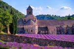 Notre-Dame de Sénanque ist ein Kloster in Gordes.