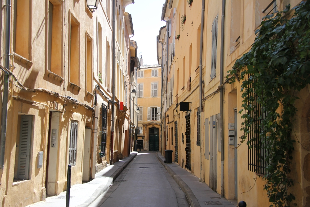 Rue Ville Info Rues  Marseille