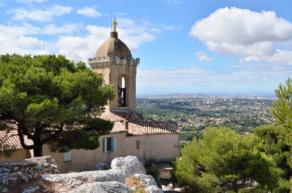 Allauch typisch franz sisch mit britischem tee provence - Office du tourisme allauch ...