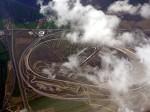 Das BMW-Versuchsgelände Autodrome de Miramas ist eine stillgelegte Rennstrecke, die 1986 von BMW gekauft wurde.