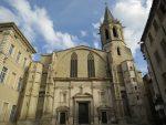Die Kathedrale St. Siffrein ist eine der Sehenswürdigkeiten von Carpentras.