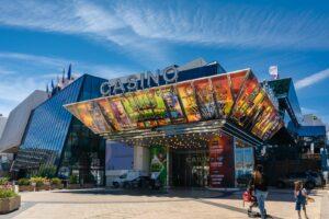 Das Casino Barriere Le Croisette in Cannes ist eines der beliebtesten Casinos der Provence.
