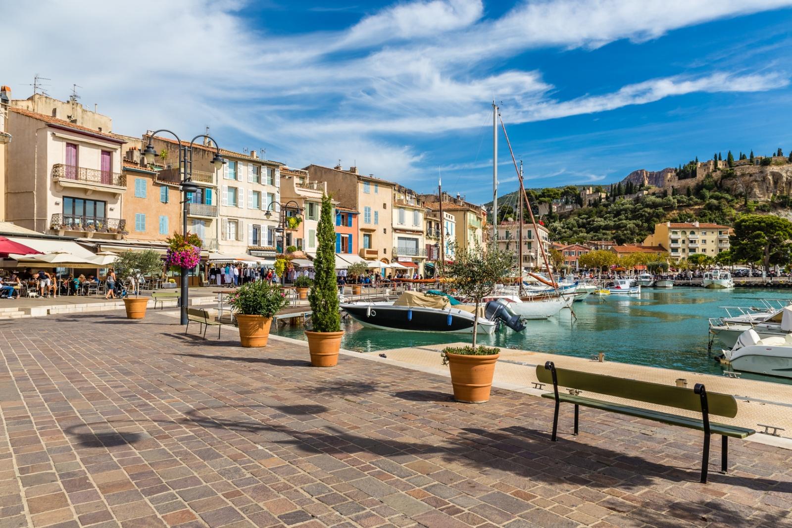 Centre Vill Aix En Provence
