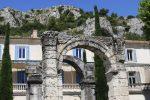 Cavaillon liegt rund 30 Kilometer von Avignon entfernt.