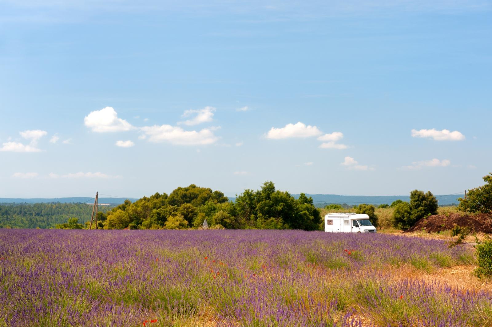 Camping direkt am Strand, Camping mit Animations- und Freizeitprogramm, Camping mit Hund, Glamping und vieles mehr. Die Region Provence-Alpes-Côte d'Azur ist ein wahres Paradies für Campingliebhaber.