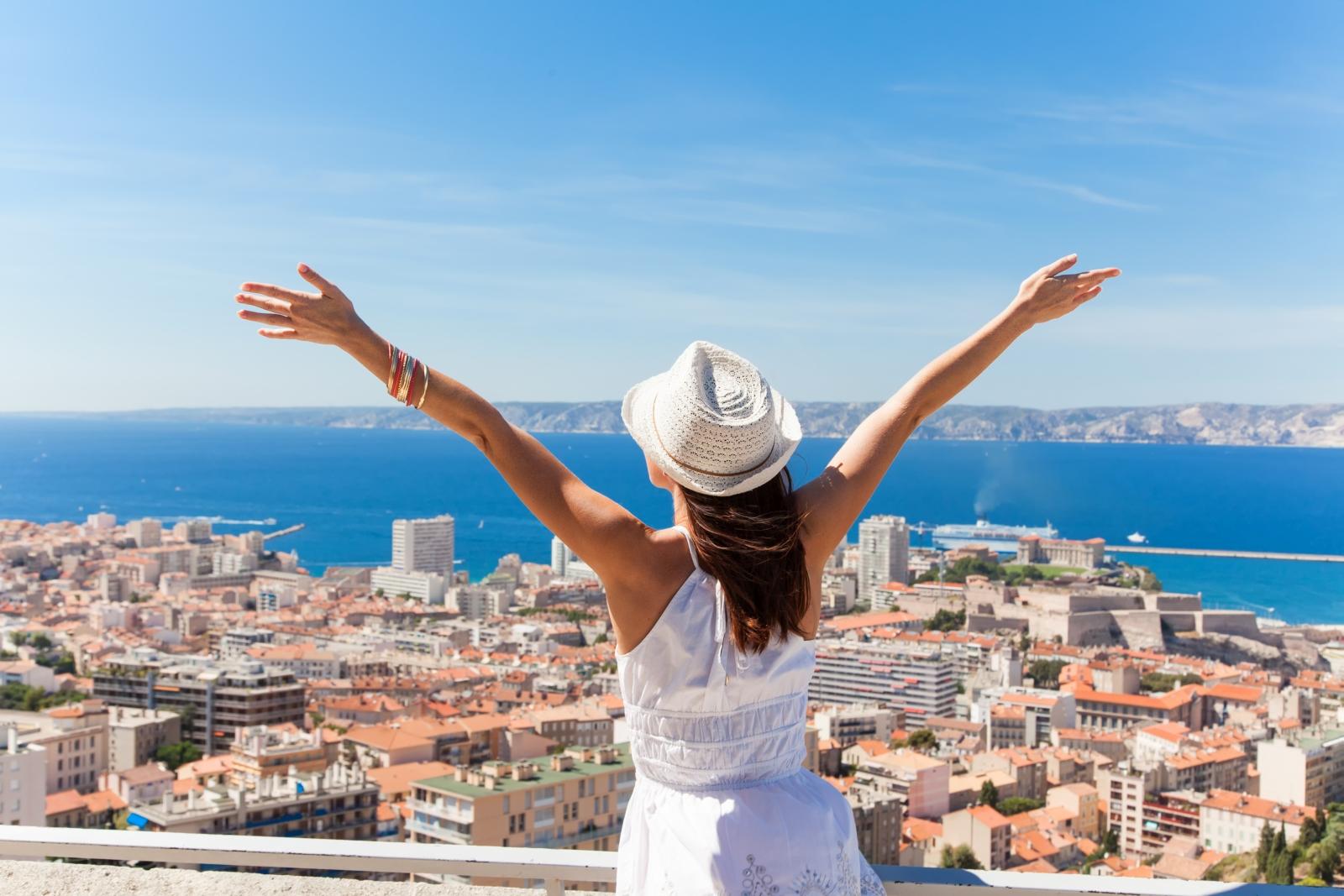 Checkliste für den Urlaub in der Provence & an der Côte d\'Azur ...