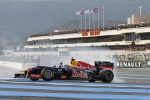 Seit 2018 ist auch die Formel 1 zurück auf der Strecke. Foto: circuitpaulricard.com