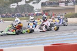 Für Kartfahrer verfügt der 'Circuit Paul Ricard' über einen eigenen Karting Test Track. Foto: circuitpaulricard.com