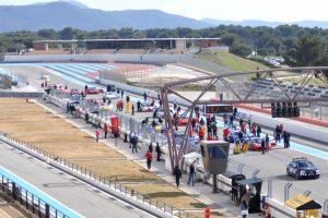 Um die Jahrtausendwende herum wurde die Strecke umgebaut, was nach Angaben der Betreiber zeitweise über 1200 Menschen beschäftigt haben soll. Foto: circuitpaulricard.com