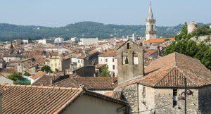 Der Name Draguignan stammt aus römischer Zeit.