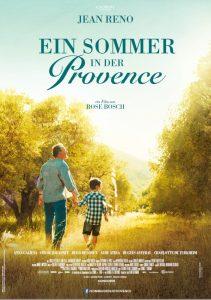 Weit weg vom lebendigen Paris müssen Léa, Adrien und Théo den Sommer bei ihrem Großvater in der Provence verbringen. 'Ein Sommer in der Provence' kommt am 25. September in die Kinos.
