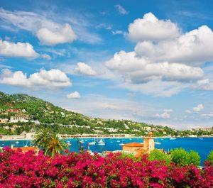 """Wenn im kommenden Frühjahr das """"Festival des Jardins"""" startet, erstrahlt die Côte d'Azur in einem wunderschönen Glanz."""