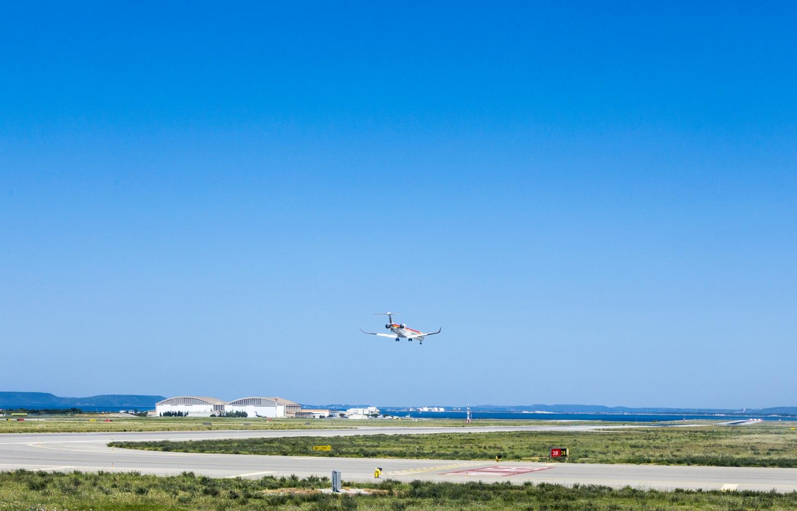 Insgesamt erreichte der Flughafen in Marseile im Jahre 2016 einen Umsatz von 134 Millionen Euro, was einer Steigerung von 3 Prozent entspricht.