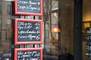 Frankreichs Sterneküche zerfällt immer mehr, da viele Restaurants Fertigwaren nutzen. Ein Siegel soll den Gästen nun zeigen, welches Restaurant hausgemachte Speisen anbietet.