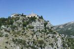 Gourdon ist als eines der schönsten Dörfer Frankreichs klassifiziert.