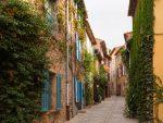 Grimaud liegt im Département Var in der Region Provence-Alpes-Côte d'Azur.