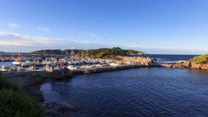 Hyères ist eine französische Hafenstadt mit rund 55.000 Einwohnern.