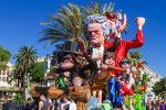 Der Karneval in Nizza ist ein absolutes Kulturereignis.
