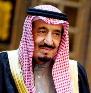 König Saudi-Arabiens: Salman ibn Abd al-Aziz (79). Foto: Wikipedia, Georgethewriter