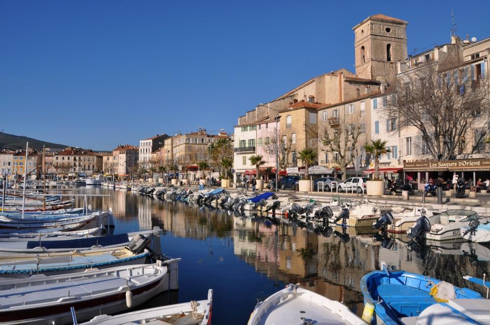 Aix En Provence Centre Ville Code Postal