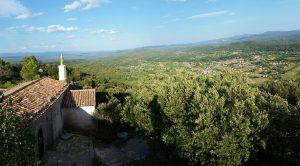 Le Val ist eine französische Gemeinde in der Provence.