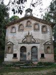 Kapelle Notre-Dame-de-Pitié - Foto: Par SombreSanglier (Travail personnel) [CC BY-SA 3.0 (http://creativecommons.org/licenses/by-sa/3.0)], via Wikimedia Commons