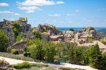 Les Baux-de-Provence ist eines der schönsten Dörfer Frankreichs.