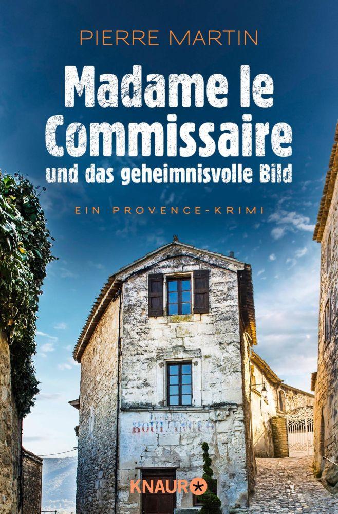 Teil 4 der Provence-Krimireihe rund um die Kommissarin Isabelle Monet und einen angeblichen Matisse ist seit dem 29. Mai auch als Hörbuch erhältlich.