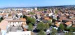 Marignane ist eine französische Gemeinde und Industriestadt mit circa 35.000 Einwohnern in der Provence.
