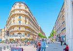 In Marseille gibt es zahlreiche Einkaufsmöglichkeiten.
