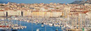 Im nationalen Wettbewerb um den Zuschlag als olympisches Segelrevier setzte sich Marseille gegen fünf Mitbewerber durch. Die Stadt in der Provence wäre somit Segelstandort für Olympia 2024 in Paris.