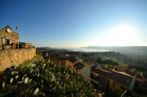 Mit über 25.000 Einwohner ist Miramas eine idyllische Kleinstadt nahe Marseille.
