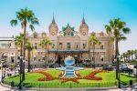 Die Spielbank Monte-Carlo ist eine der bekanntesten Spielbanken der Welt.