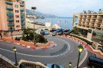 Der Große Preis von Monaco ist ein jährlich ausgetragenes Autorennen auf dem Stadtkurs Circuit de Monaco.