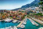 Monte-Carlo ist der wohl prunkvollste Stadtbezirk in Monaco.