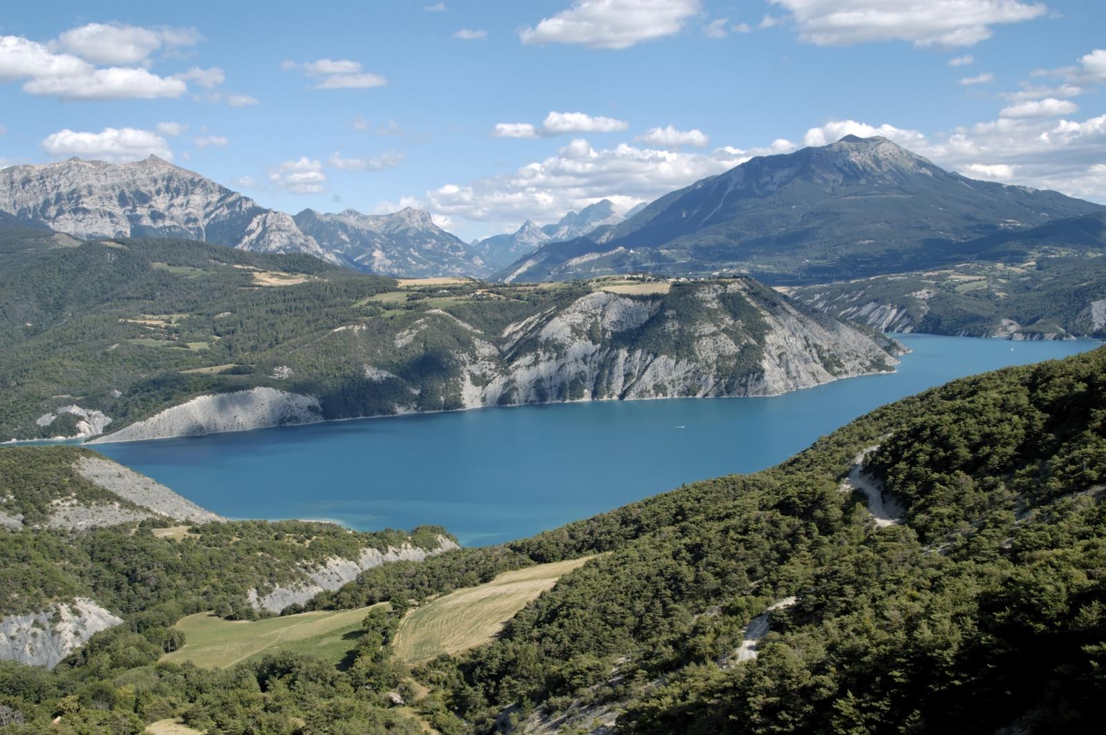 Nationalpark Écrins - Wanderparadies für gute Pfadfinder ...