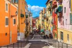 Die gut erhaltene Altstadt Nizzas ist eines der Aushängeschilder der Stadt.