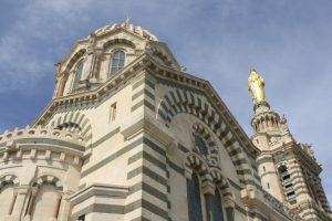 Die Kirche erhielt 1879 den Rang einer Basilica minor, ein besonderer Ehrentitel, den der Papst einem bedeutenden Kirchengebäude verleiht.