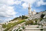 Die Notre-Dame de la Garde wird im Volksmund 'La Bonne Mère' genannt, was so viel wie 'die gute Mutter' bedeutet.