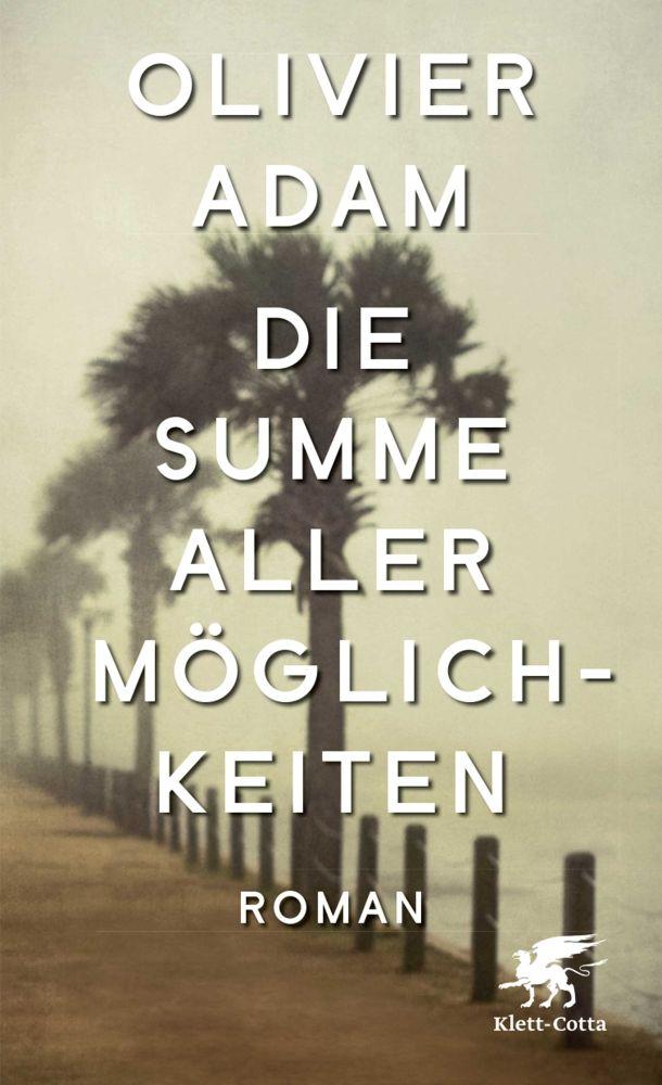 Der aktuellste Roman von Olivier Adam ist für 25 Euro bei Amazon zu erwerben.