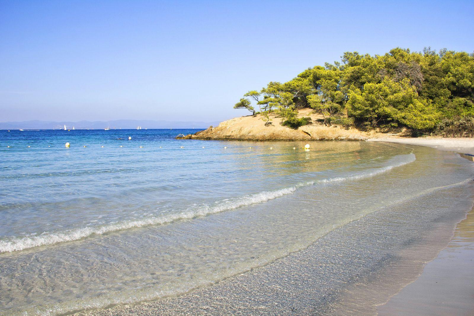 Frankreich Strand