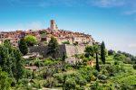 Saint-Paul-de-Vence ist eine französische Stadt mit rund 3.500 Einwohnern.