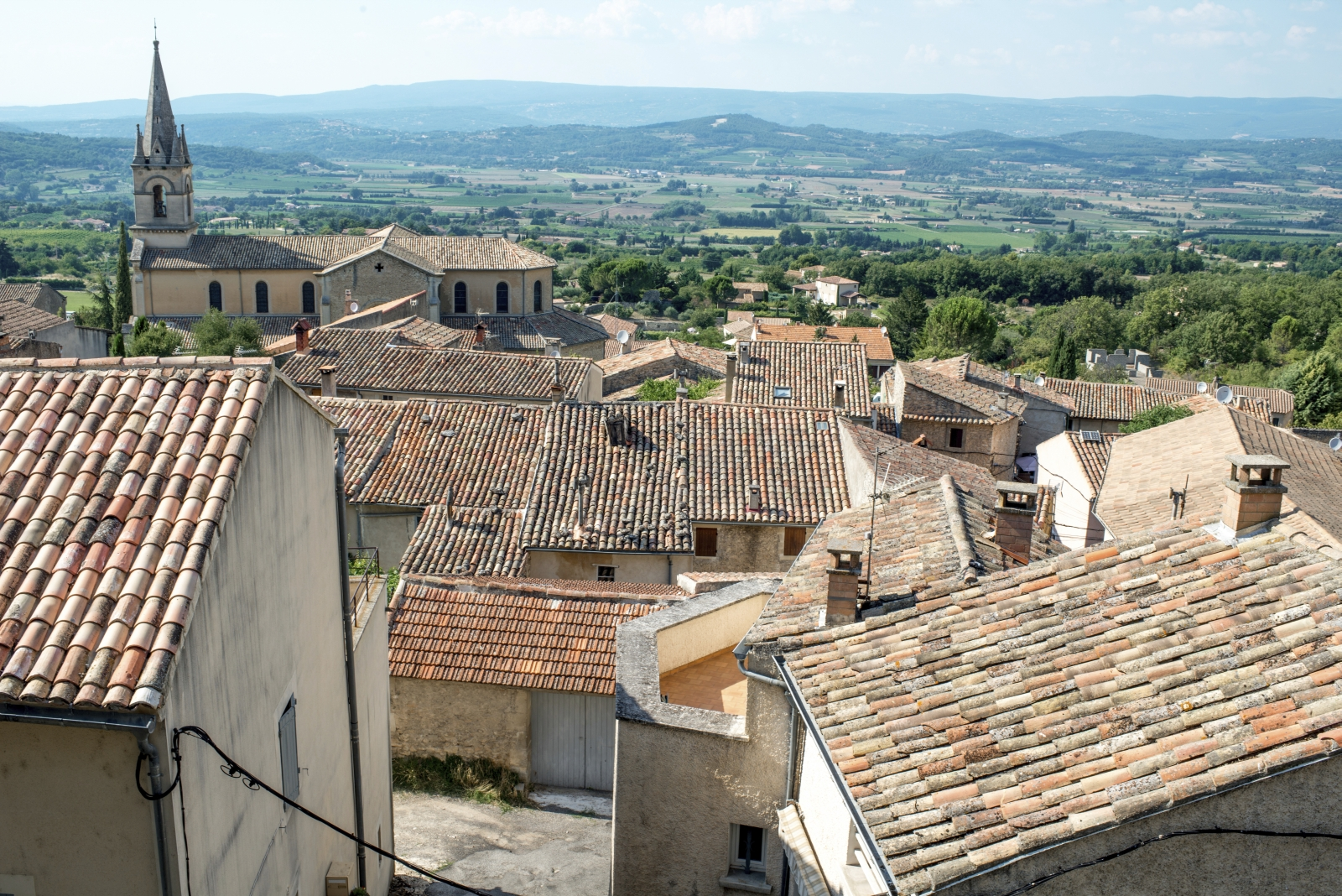 Saint r my de provence mehr als ein relikt provence for Entretien jardin st remy de provence