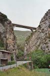 Der mehrfach zerstörte Viaduc de Saorge wurde immer wieder aufgebaut. Foto: By Markus Schweiss [CC BY-SA 3.0], via Wikimedia Commons