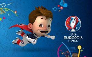 Das offizielle Maskottchen für die UEFA EURO 2016 heißt Super Victor.