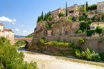 Vaison-la-Romaine ist eine französische Gemeinde in der Provence.