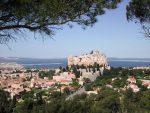 Vitrolles liegt in der Nähe von Marseille.