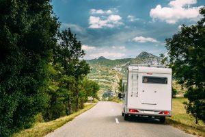 Die atemberaubende Schönheit der Provence ist mit dem Wohnmobil hervorragend zu entdecken.